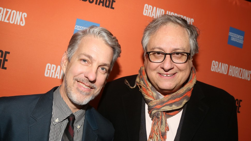 Grand Horizons_Broadway_Opening Night_2020_Lewis Flinn and Douglas Carter Beane_HR.JPG