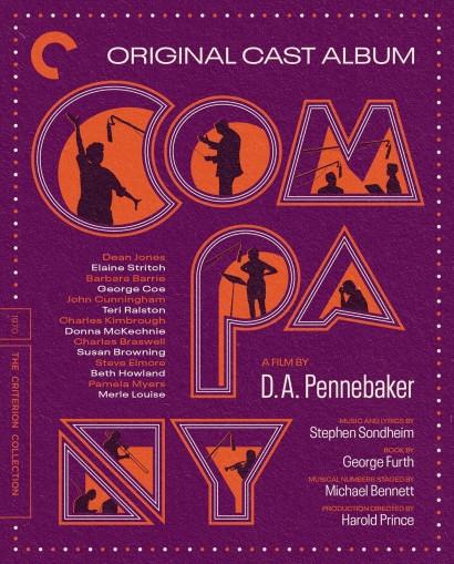 """Blu-ray cover for Criterion&#39;s <i>Original Cast Album: Company</i>""""><figcaption> <span class="""