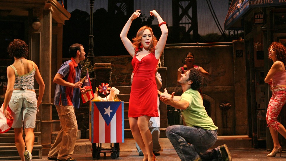 """Andréa Burns in <i>In the Heights</i>""""><figcaption> <span class="""