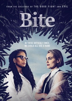 The Bite_Poster_Audra McDonald and Taylor Schilling_HR