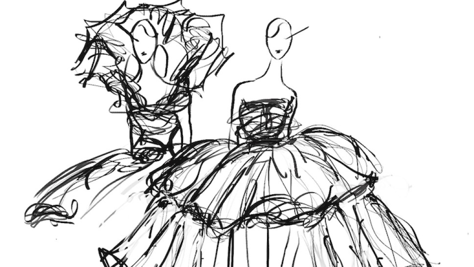 """A costume sketch for <i data-rte2-sanitize=""""italic"""">I Dream a Dream That Dreams Back at Me </i>""""><figcaption> <span class="""